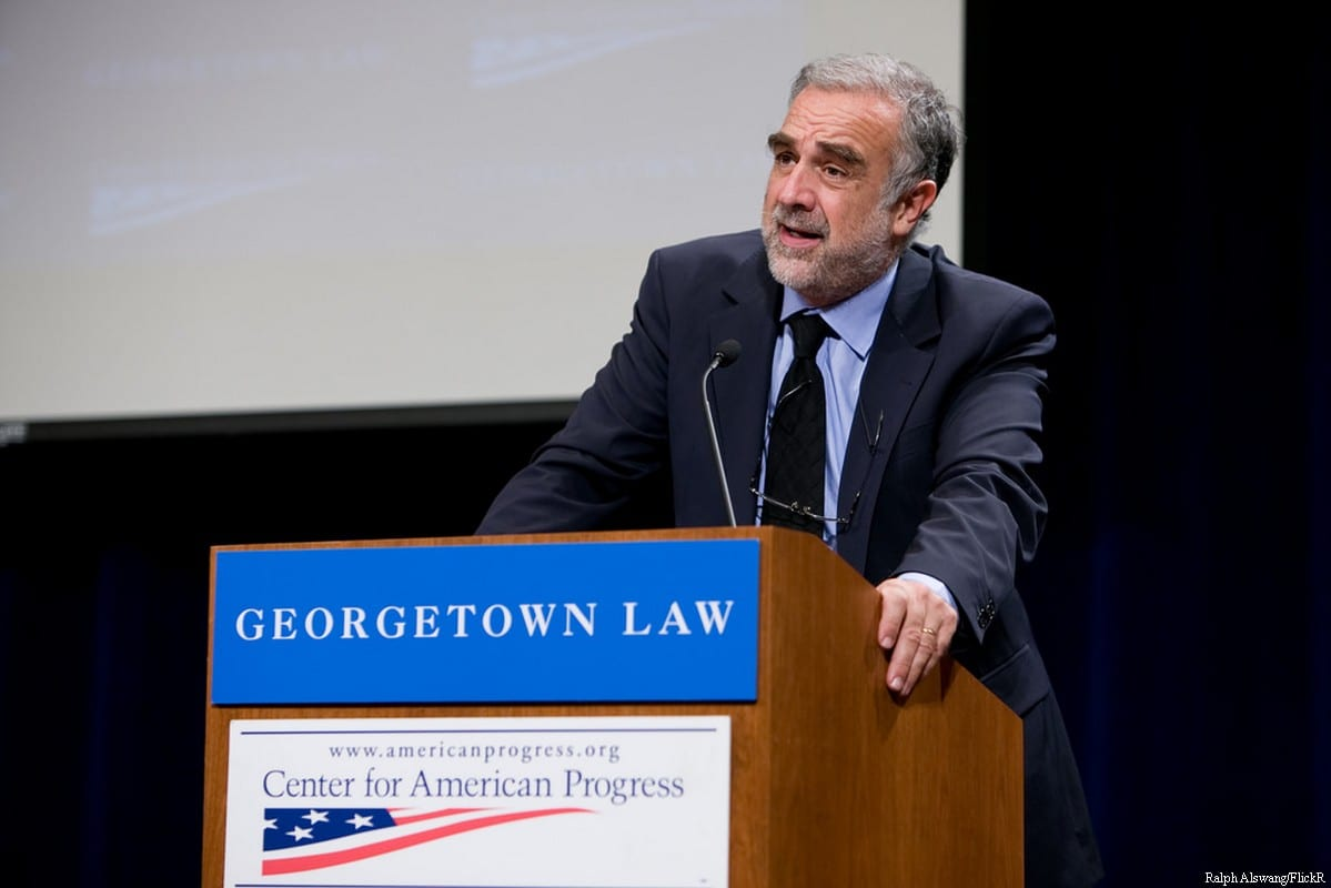 Luis Moreno-Ocampo, former prosecutor of the International Criminal Court [Ralph Alswang/FlickR]