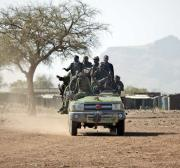 Sudan military rejects claims of heavy losses in Yemen