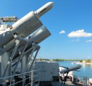 Iran builds third underground missile factory