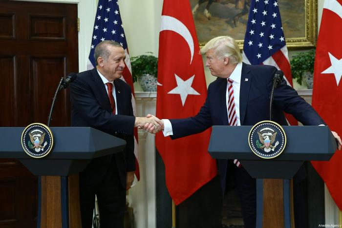 Has the conflict between Ankara and Washington come to an end?