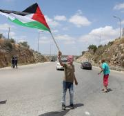 Collective mobilisation indicates possibilities for Palestinian resistance