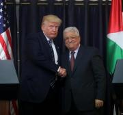 Trump, Abbas meet in Bethlehem