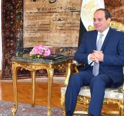 Egypt blocks financial newspaper website, widening media blackout