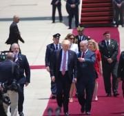 Normalisation plans to marginalise Palestine