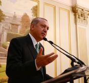 Erdogan: Manchester attack shows need for NATO solidarity