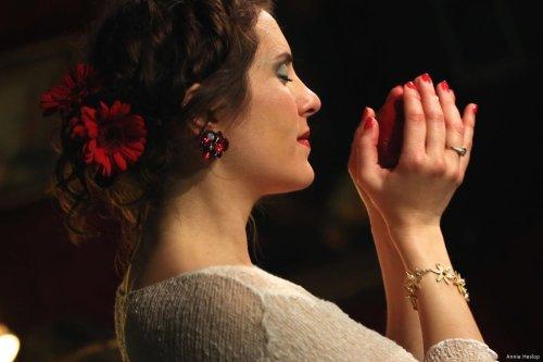 Image of Merit Ariane Stephanos [Annie Heslop]