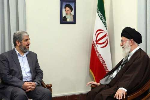Hamas and Iran have historically had strong ties. [Noon Post]