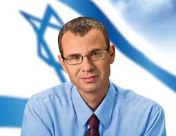 Image of Israeli Tourism Minister Yariv Levin [Reuven Kapuchinski/Wikipedia]