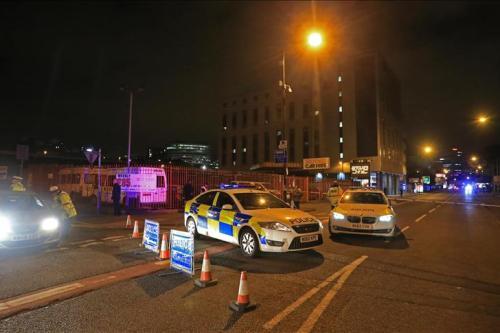 UK: 22 dead, 59 injured at Manchester concert blast
