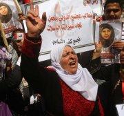Israel extends detention of 3 Palestinian women