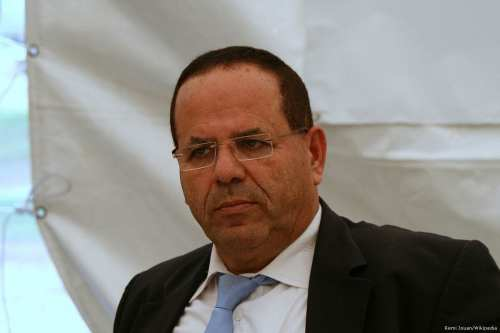 Image of Israeli Minister of Communications Ayoob Kara on 31 October 2012 [Remi Jouan/Wikipedia]