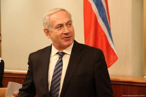 Image of Benjamin Netanyahu on 5 September 2012 [Utenriksdepartementet UD/Flickr]