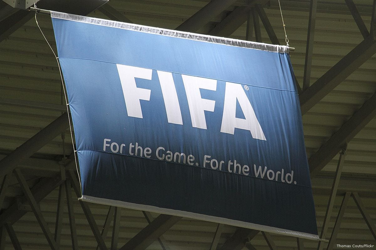 FIFA Says 2026 Task Force Criteria Not 'Required' but 'Influential'