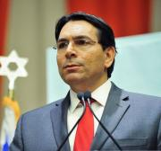 Forget Danny Danon's spin at the UN, Israel has neither the legal nor the moral high ground