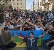 Morocco recalls its Dutch ambassador over protest supporter
