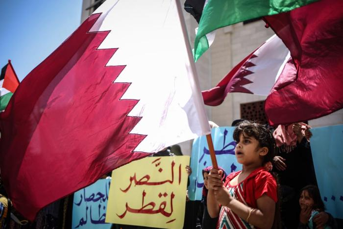 Israel reconsiders implications of the Gulf crisis