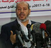Hamas: We do not know why the UN delays work projects