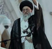 Khamenei: Iran youth will witness demise of Israel, 'American civilization'