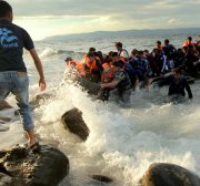 Boat carrying 91 refugees from Libya disappeared at sea