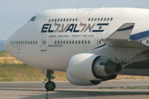 Israel's national airline, El Al [Oren Rozen/Wikimedia]