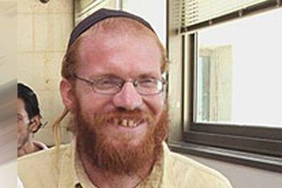 Rabbi Yosef Elitzur