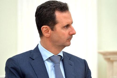US takes stricter line on Assad