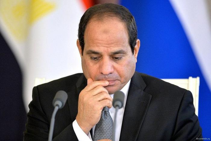 Between the eagle and the bear: where do Egypt's loyalties lie?