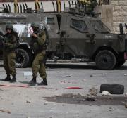 Three Israelis killed in illegal West Bank settlement