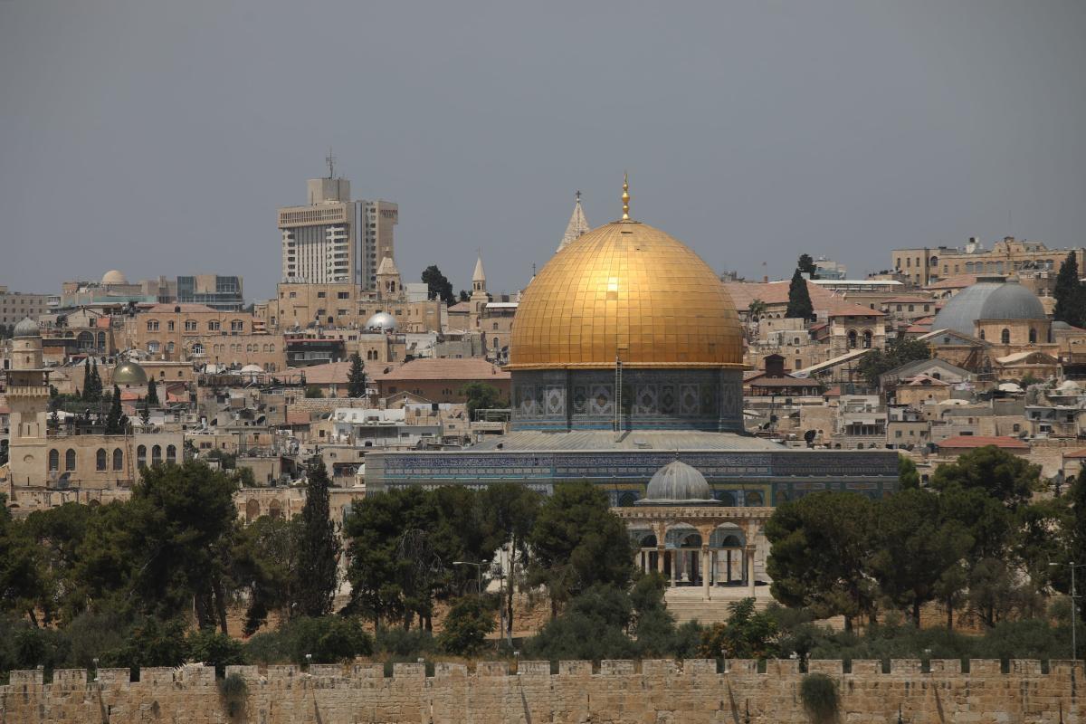 Israel to spend $16.6 million on excavations under Al-Aqsa ...