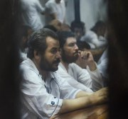 No torture in Egyptian prisons, insists minister