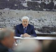 Despite a clear admission, Mahmoud Abbas's statement is not unequivocal