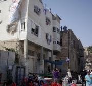 Abu Asab's eviction is another example of Israel's discriminatory regime