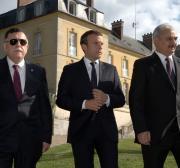Libya's Brotherhood denounces Al-Sarraj, Haftar's Paris meeting