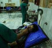 To appease Russia, US seeks to prolong enquiry into Syria chemical weapons use