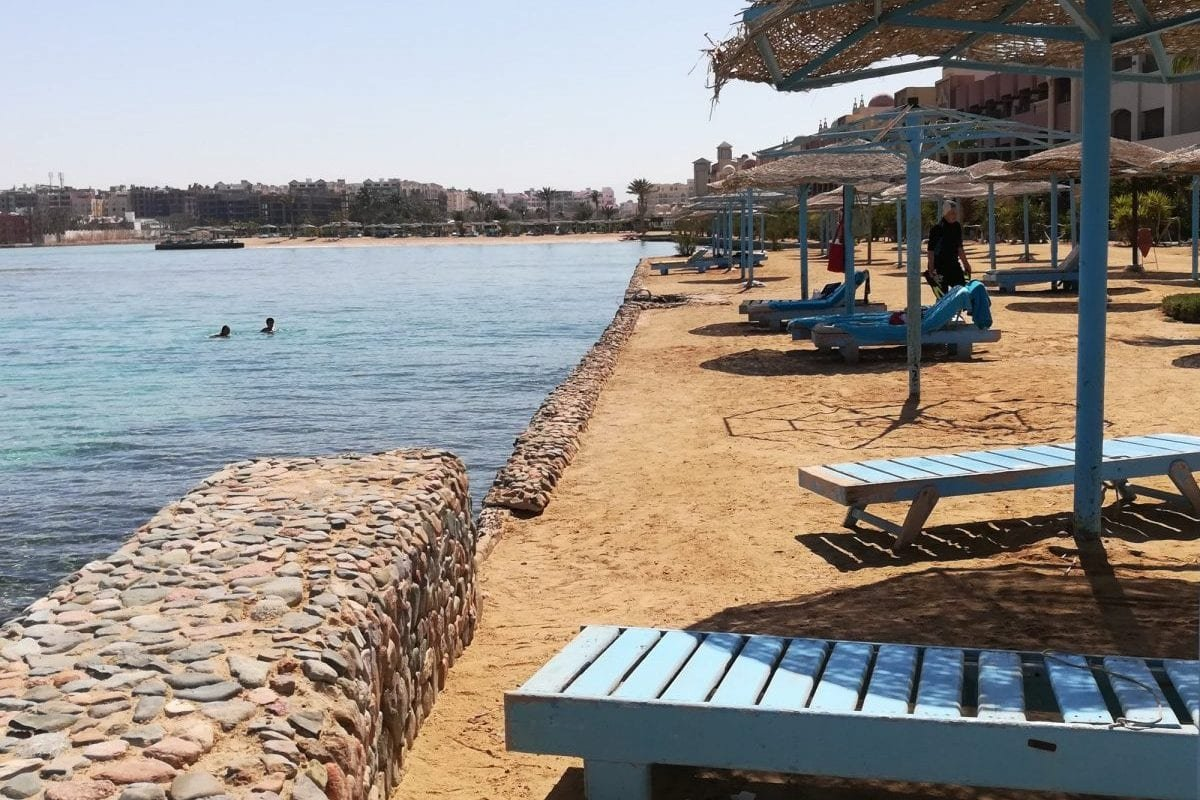 Zahabia Hotel and Beach Resort in Hurghada, Egypt [nabu2017 / TripAdvisor]