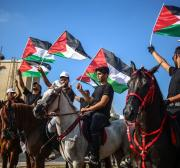 The Future is Palestinian: On Sumud and Benny Morris' Prophecies