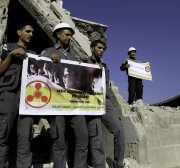 Chemical weapons expert at the UN: Douma attack didn't happen