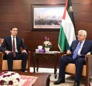 Kushner unites Palestinians against the Bahrain workshop