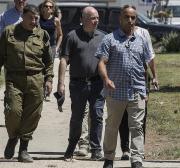 Trump aide Greenblatt heads to Israel after Jerusalem announcement