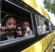 1.25m students begin new academic year in Gaza