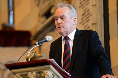 Kevin Myers [Irish Times]