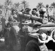 Remembering the Iran-Iraq War