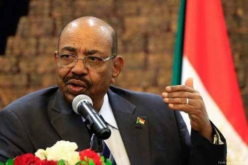 Sudanese President Omar Al-Bashir [Doyle Industries/Twitter]
