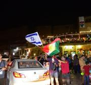 The Kurds may well have 'no friends but the mountains', but they do have Israel