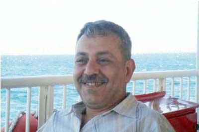 Bakr Sidqi