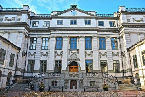 Swedish court [Zeke530/Wikipedia]