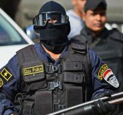 3 police officers killed, 8 injured in shoot-out in Giza