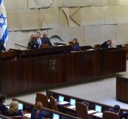 Israel declares it is above the law