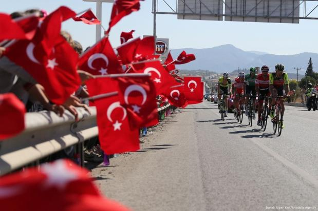 53rd Presidential Cycling Tour of Turkey – Middle East Monitor