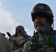 Senior Syria general killed in Deir Ez-Zor